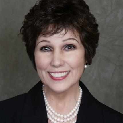 Ann Marie Warder
