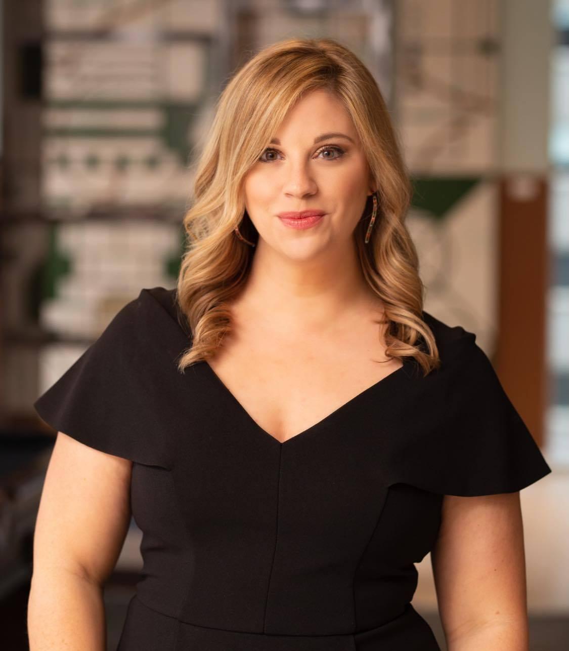 Stephanie undefined Kelley