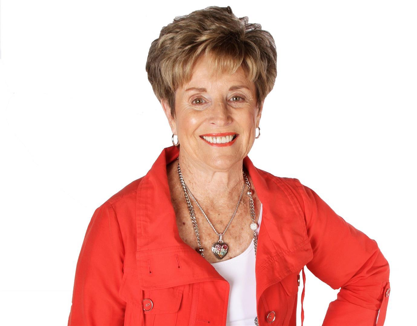 Patricia undefined Heckman