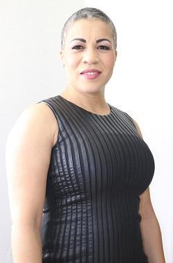 Michelle Ihegborow