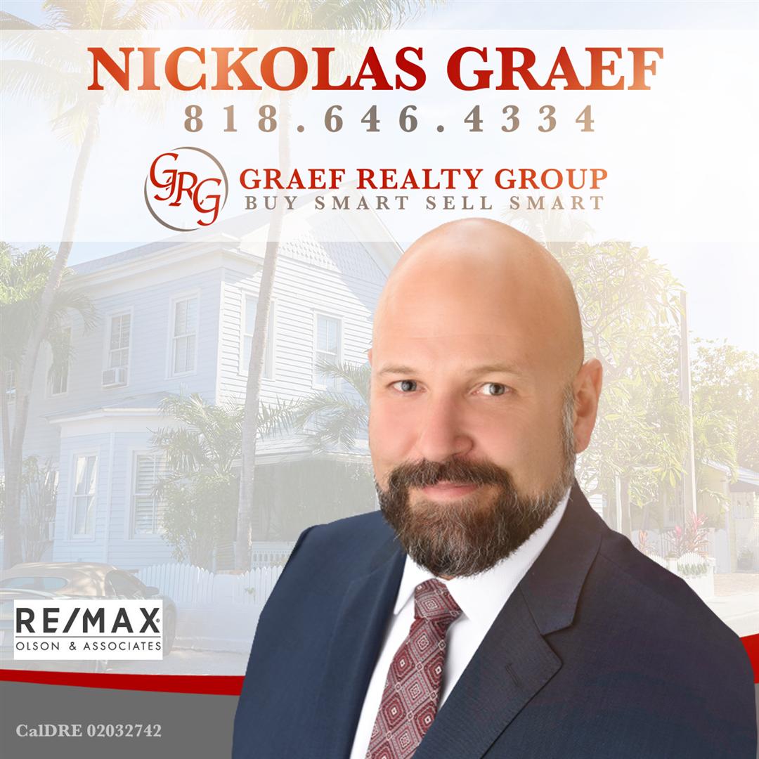 Nickolas undefined Graef