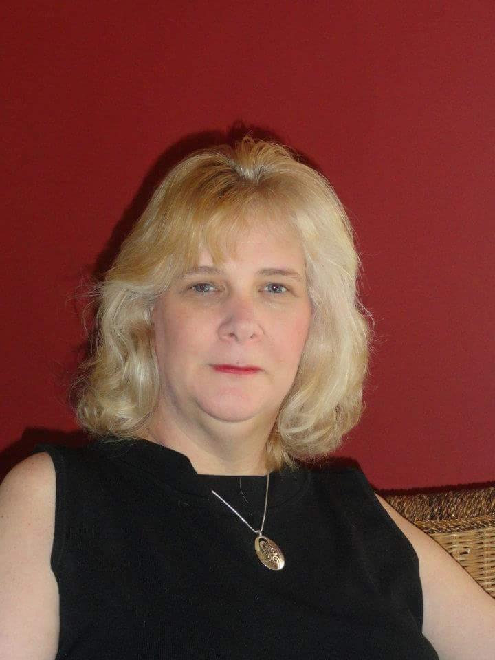 Marianne undefined Vinella