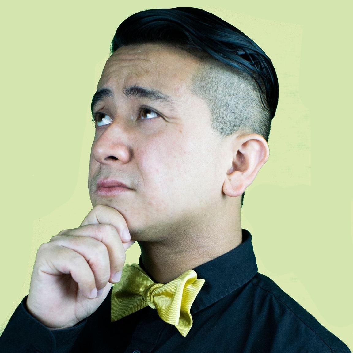 Kenny undefined Nguyen