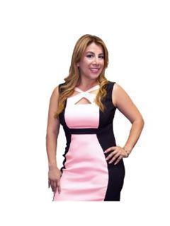 Tinamarie undefined Moreno