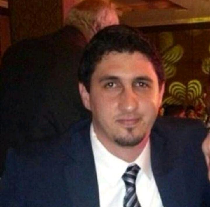 Ali Amireh