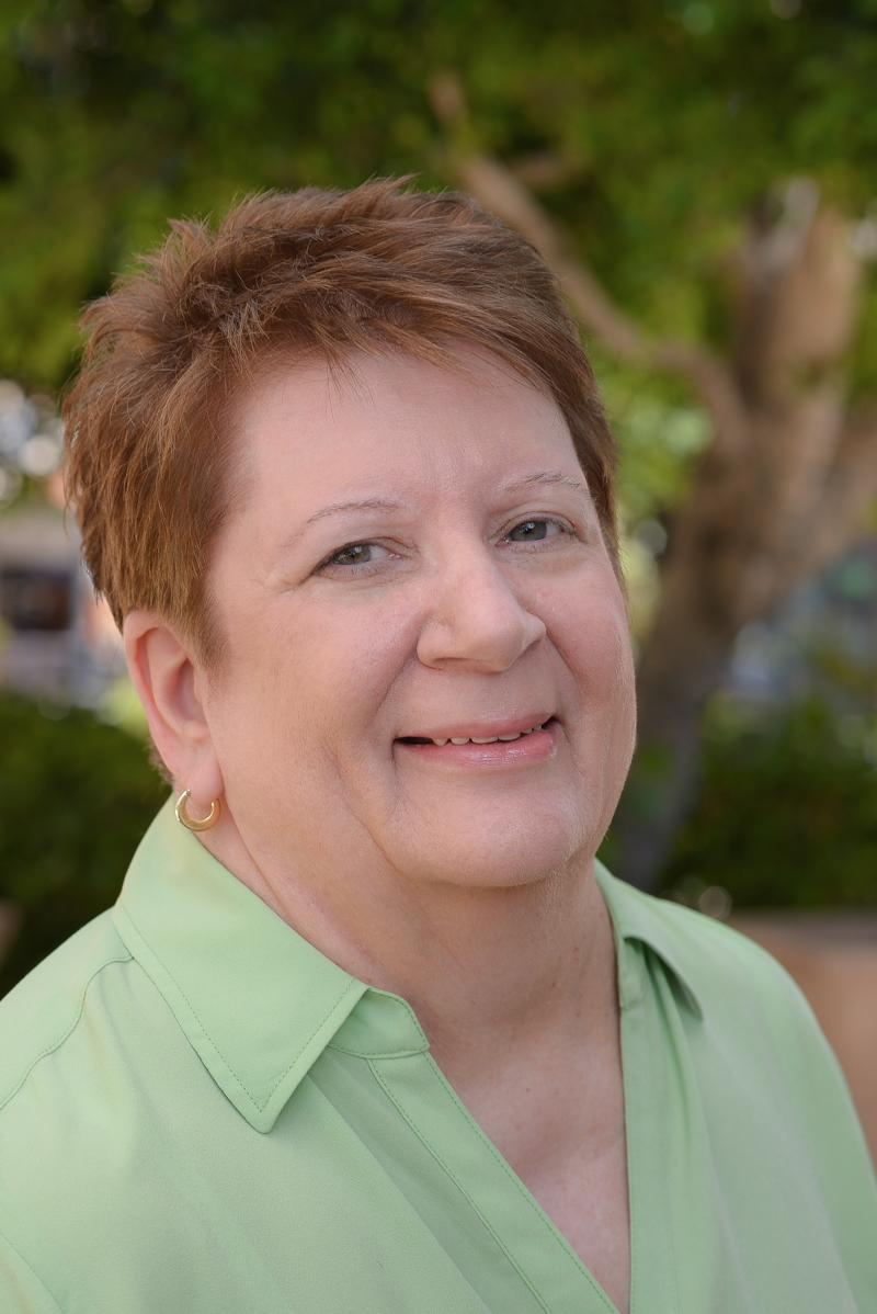 Judy undefined Hensler