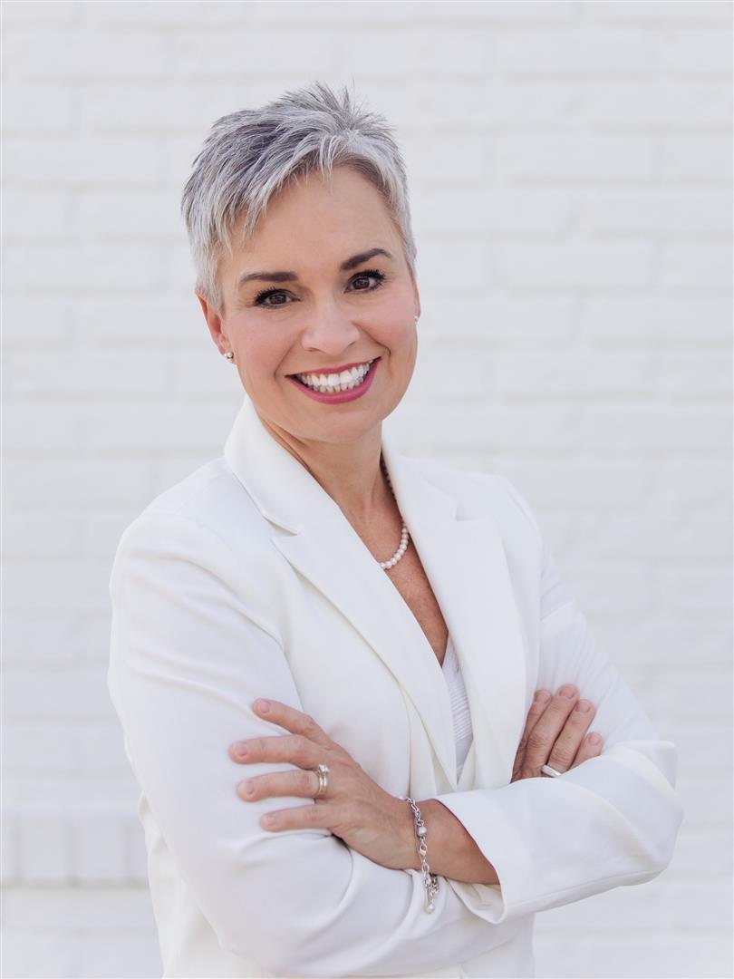 Sonja B. Kelly