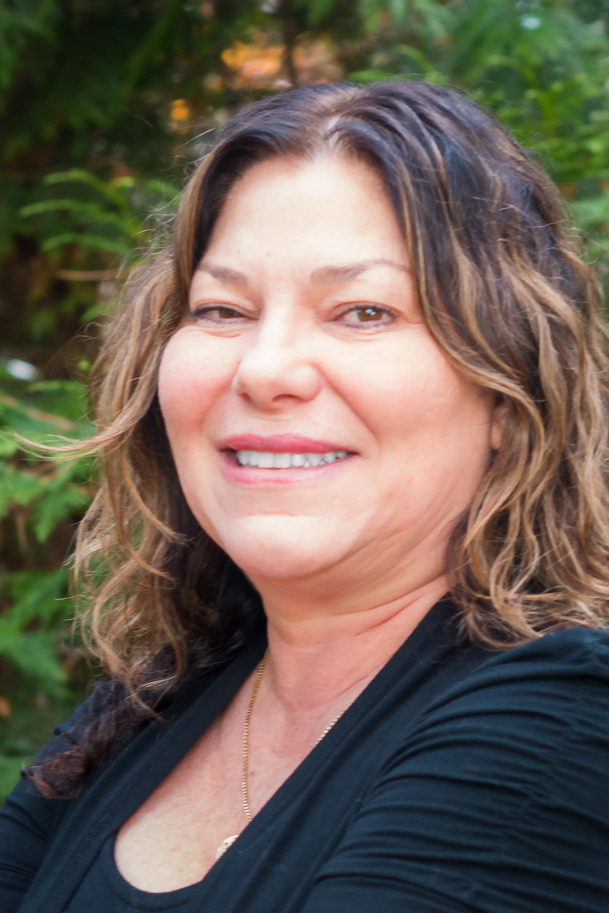 Cynthia Hudson-Benson