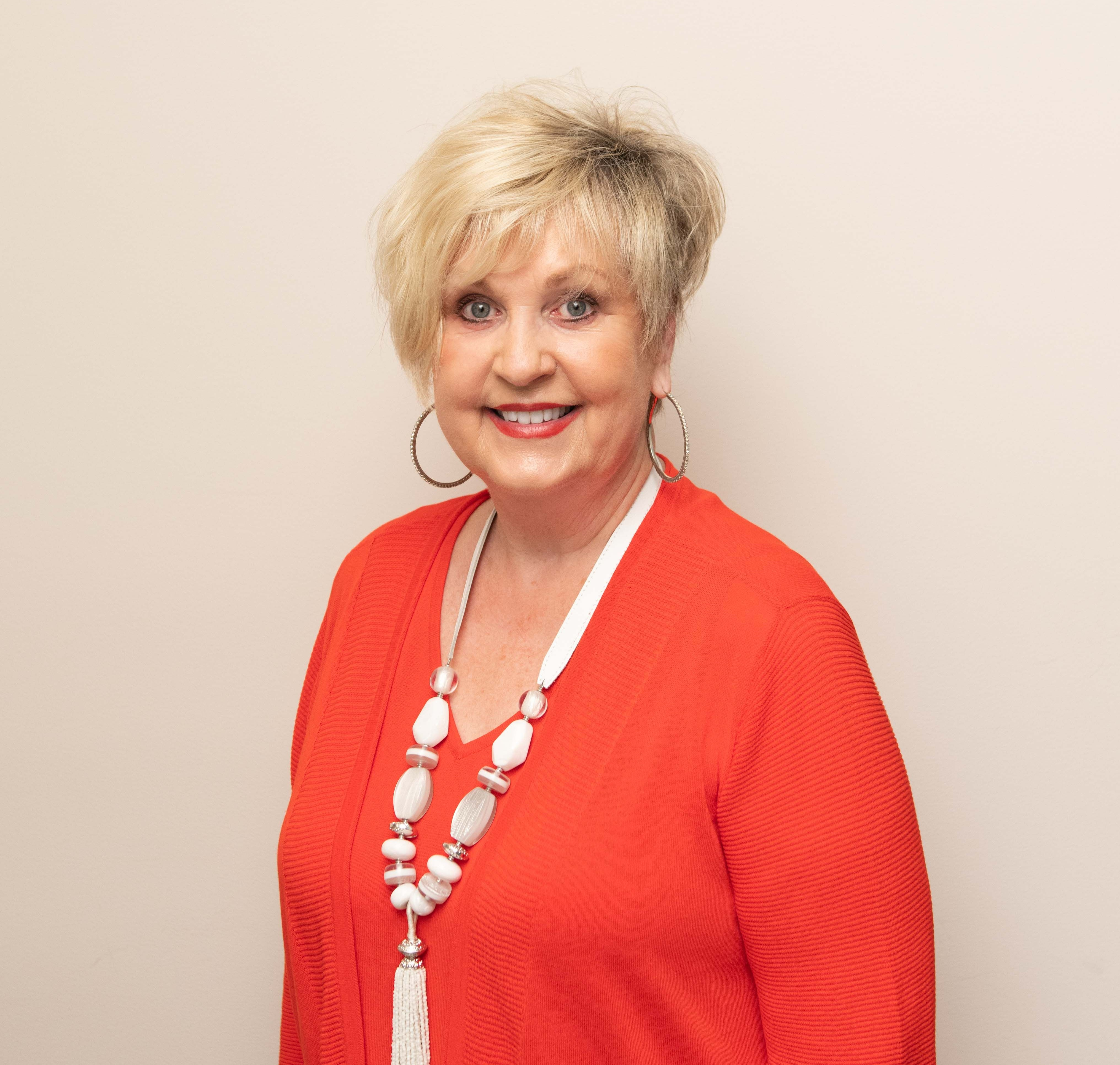 Sue undefined McClurg