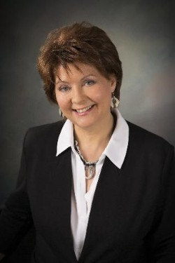 Marjorie undefined Zaccanelli