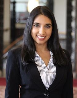 Ayeesha Ali