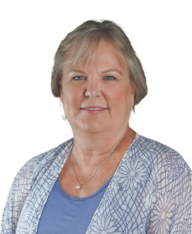 Denise undefined Kilker