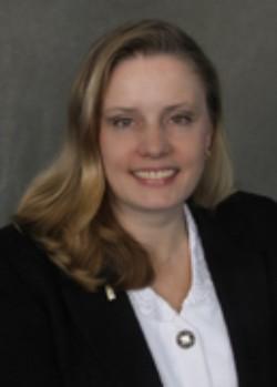Judith Croneberger