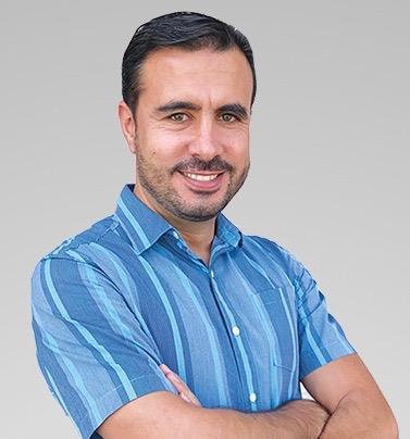 Sultan Abbas