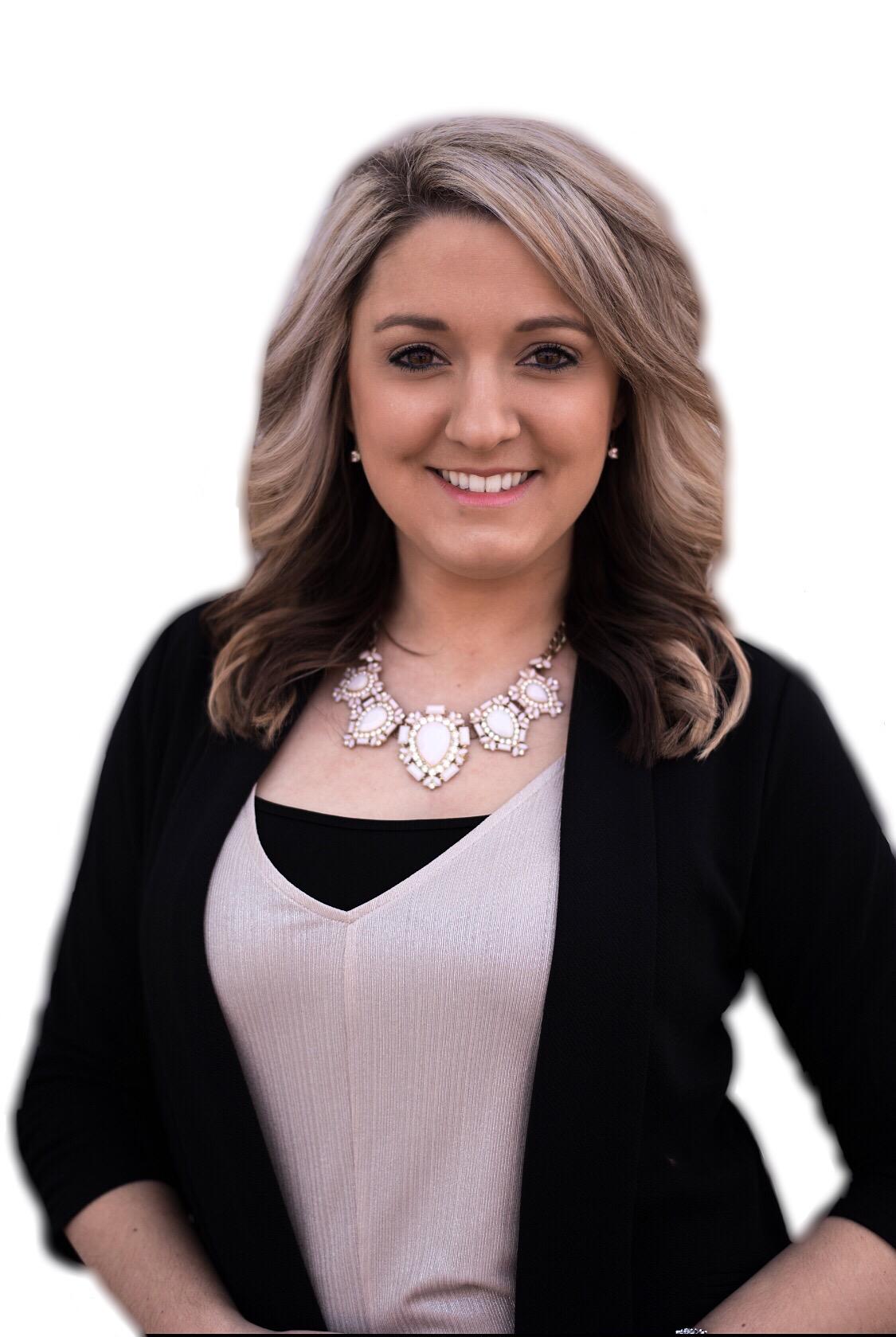 Lindsay Bankston undefined Maurer