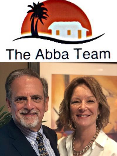 Bill and Debbie Abbatematteo