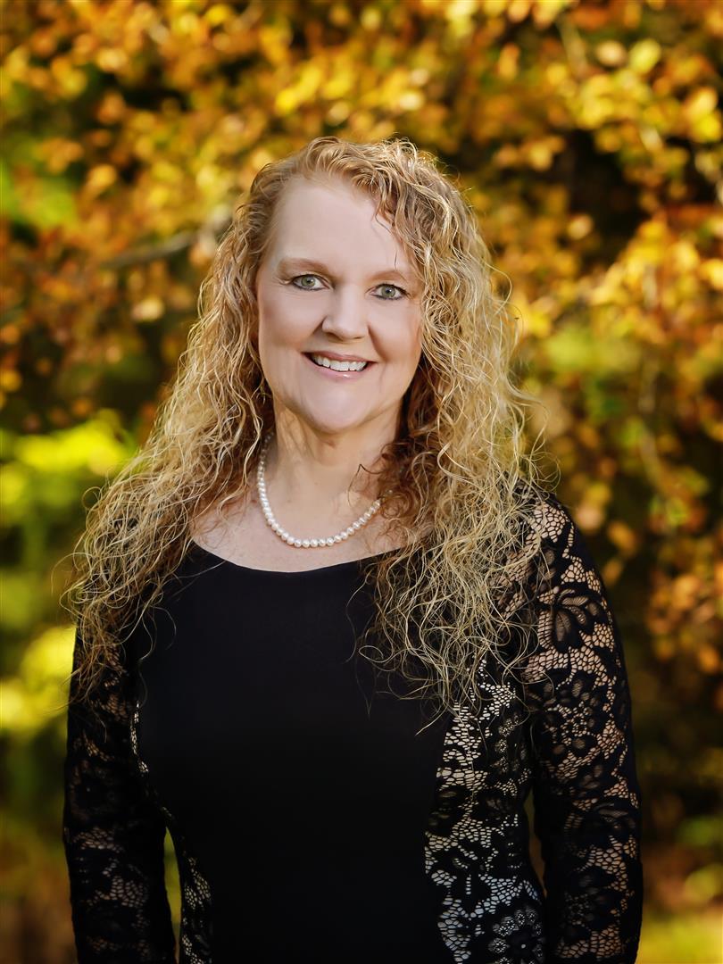 Stacey Fairweather