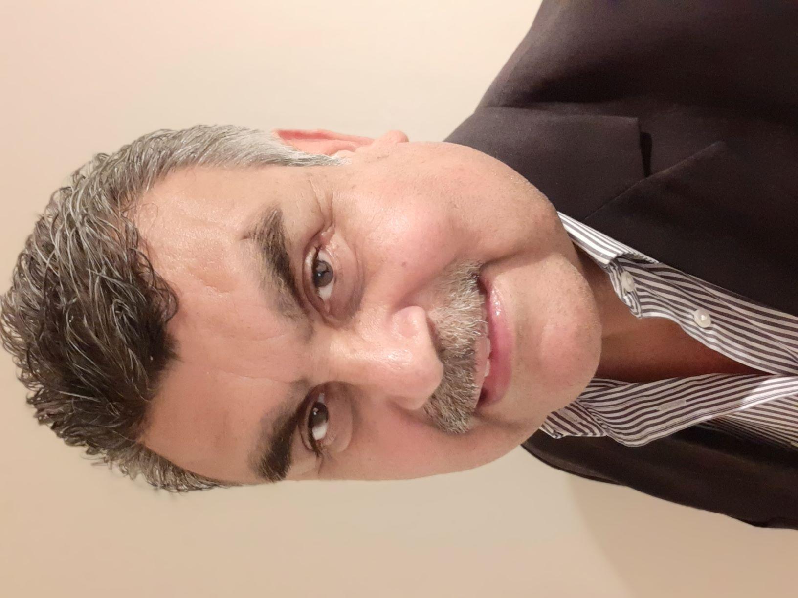 Raymundo Sanchez, Jr