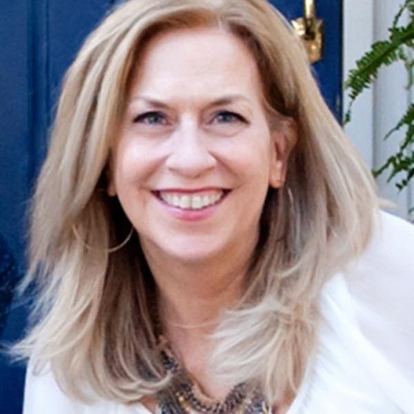 Kimberly Gaston