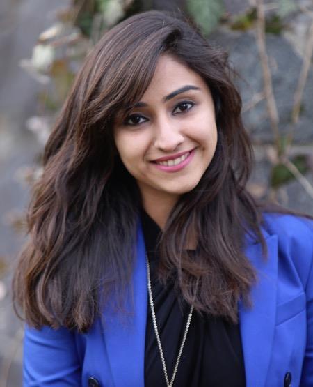 Anisha undefined Guria