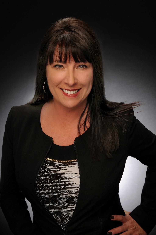 Rhonda undefined McLean