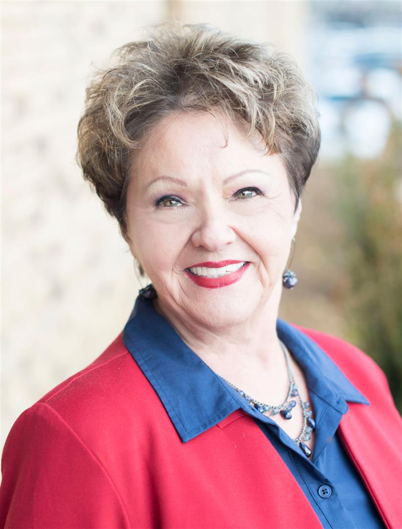 Teresa Jane Wright