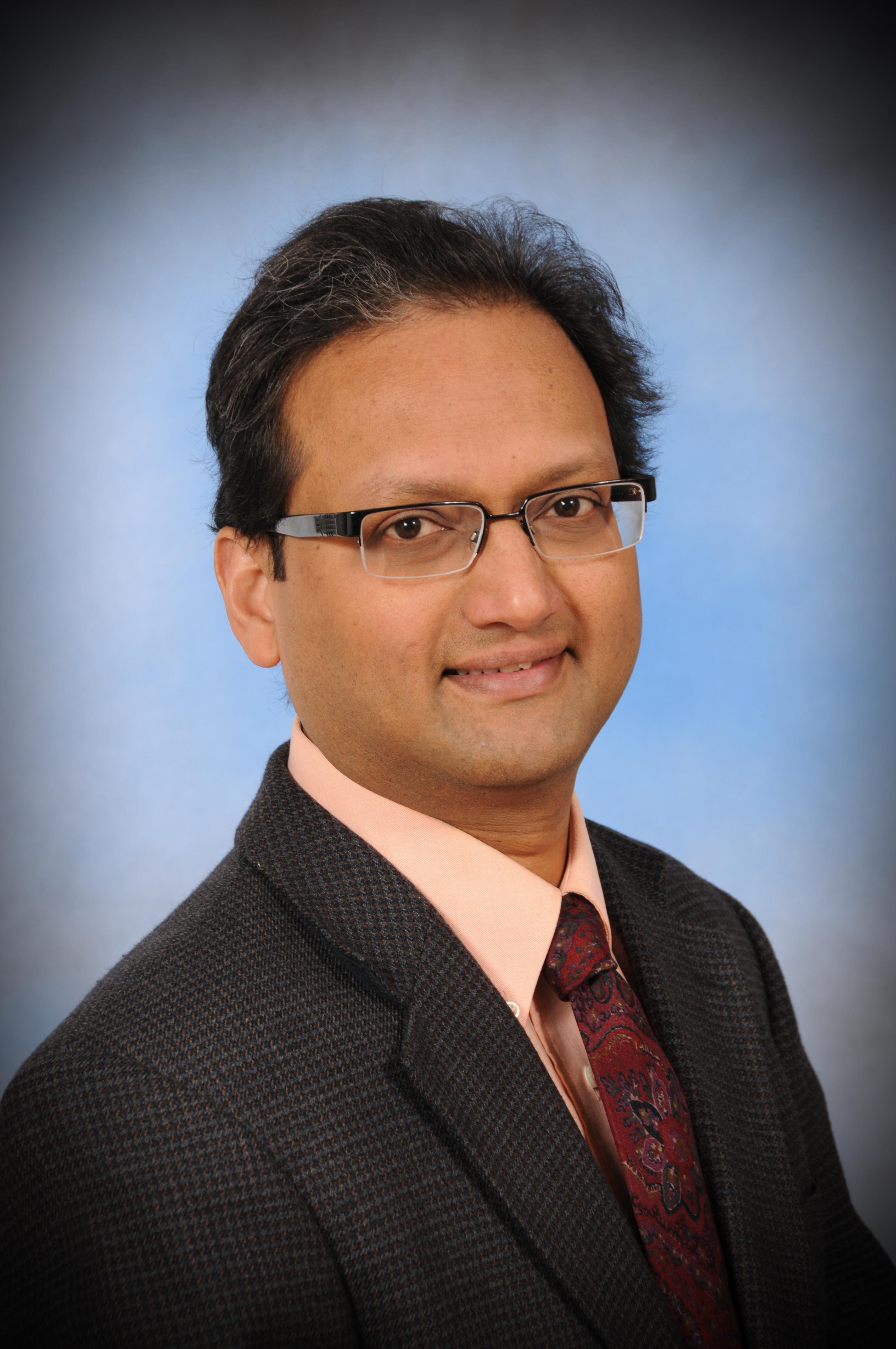 Arvind Salgam