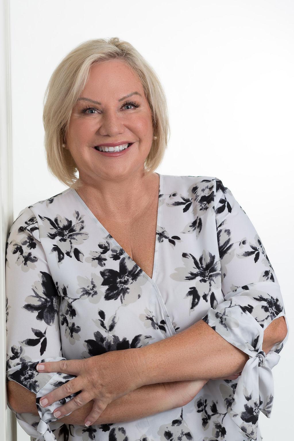 Donna Spare