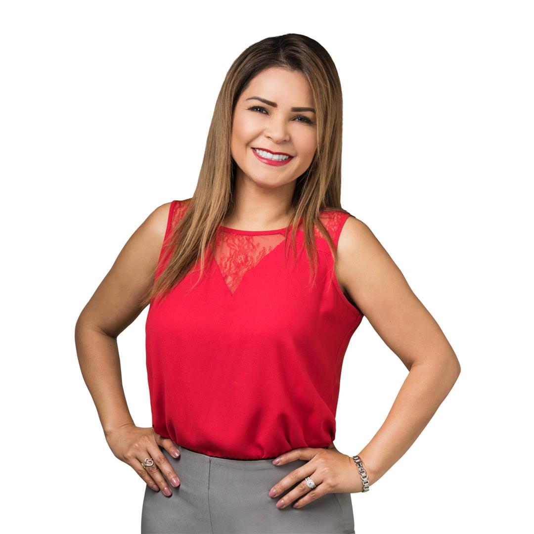 Rosa Elena undefined Ortiz