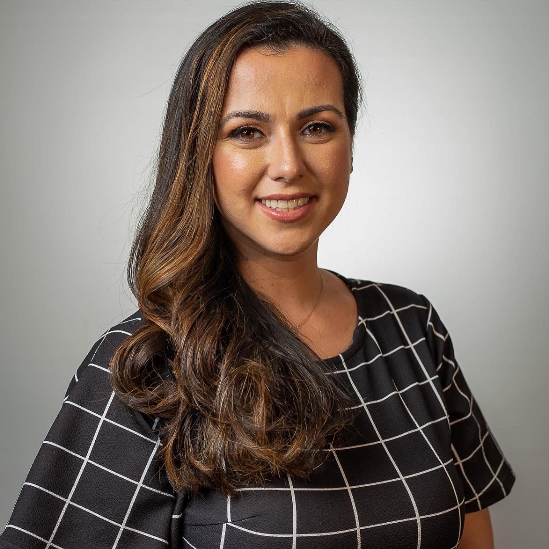 Kimberly undefined Teixeira