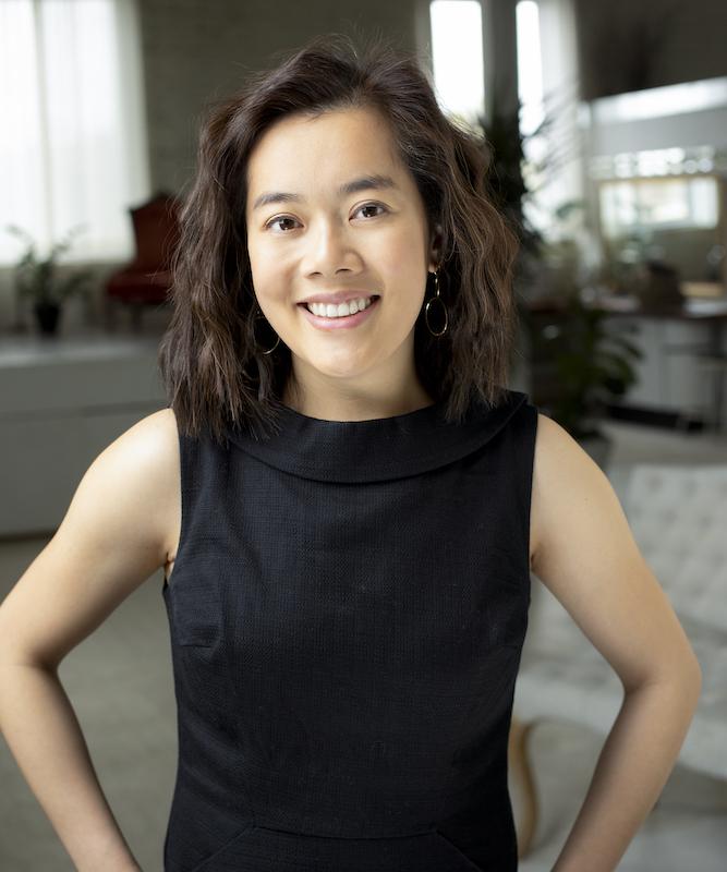 Tiffhanie undefined Zheng