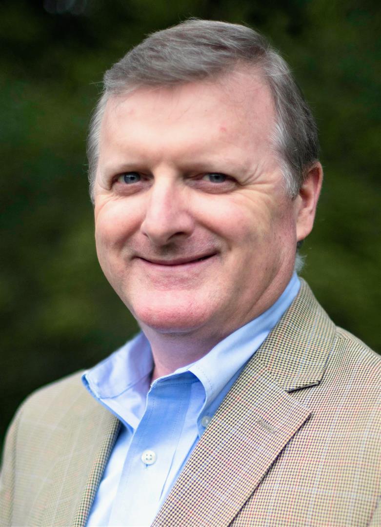 Tim O'Keefe