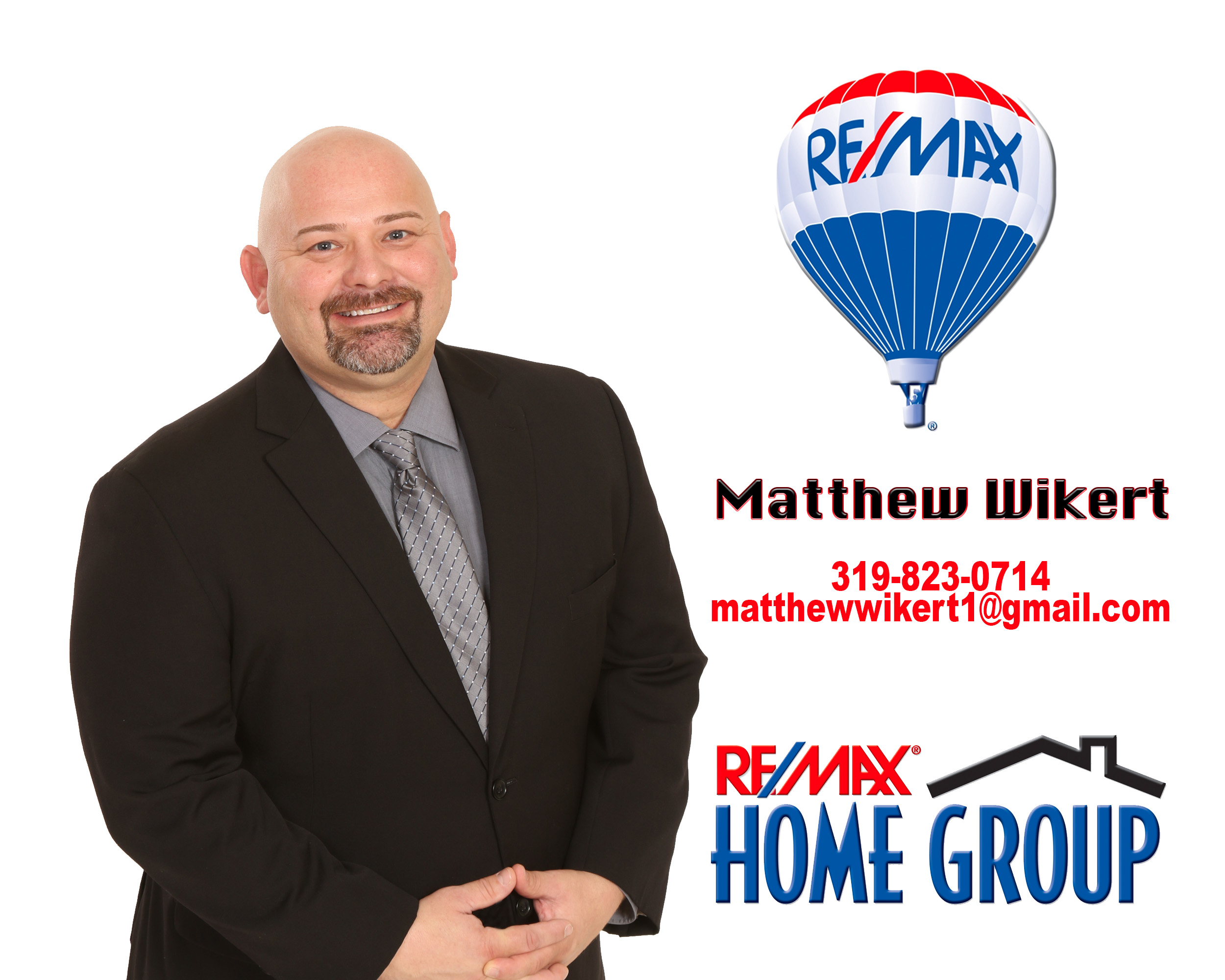 Matthew Wikert