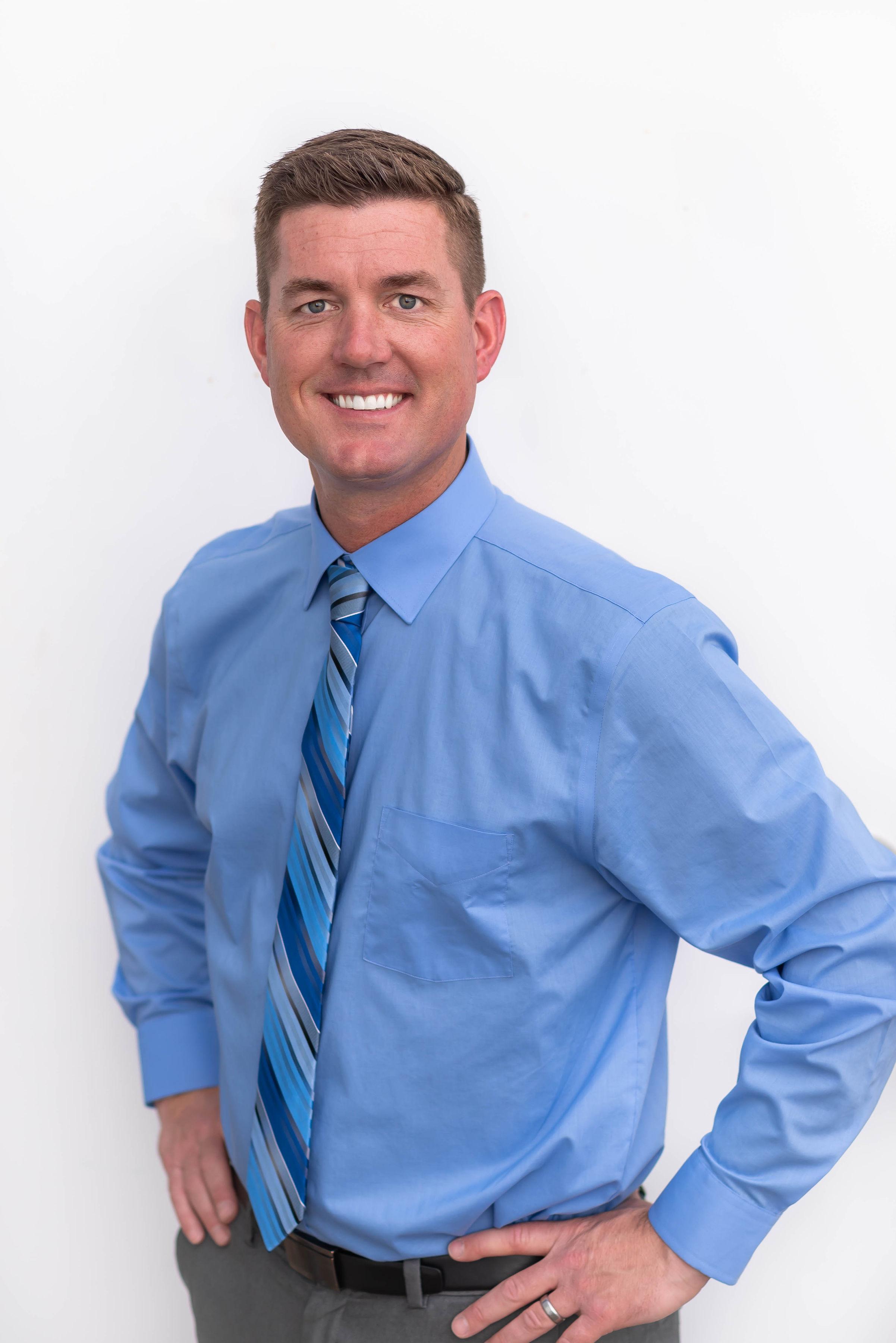 Shane Ogden