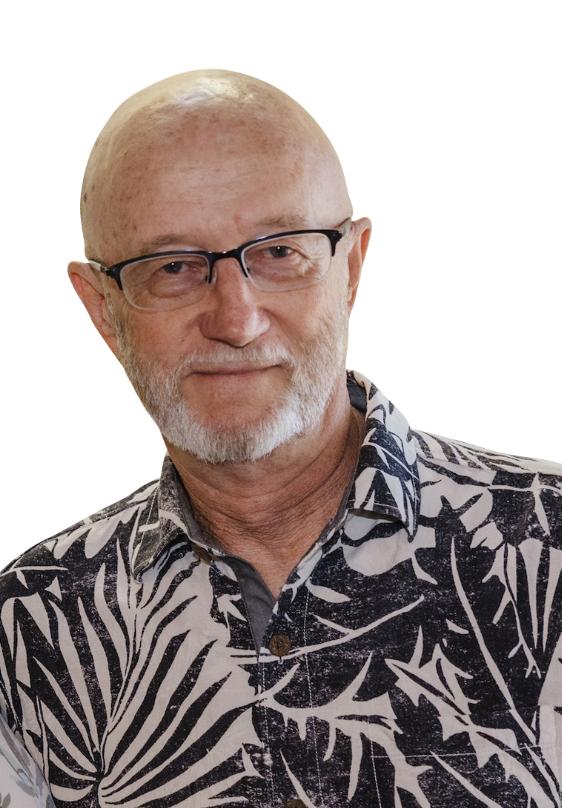 David Fauquier
