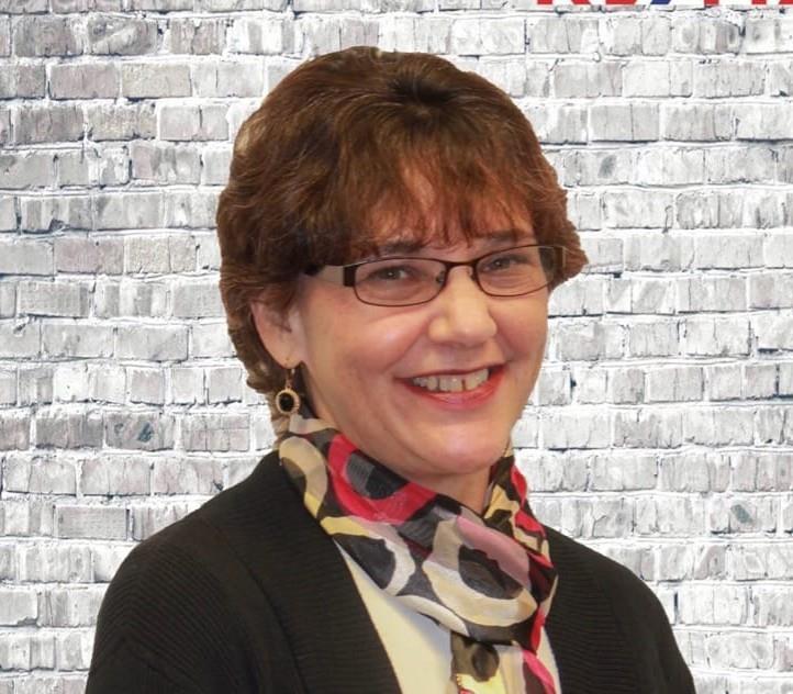 Becky Kauffman