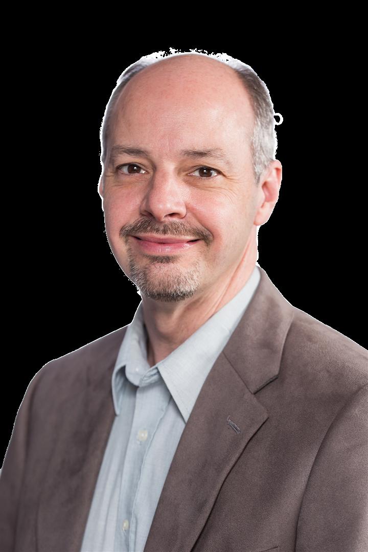 Kevin Burkhardt