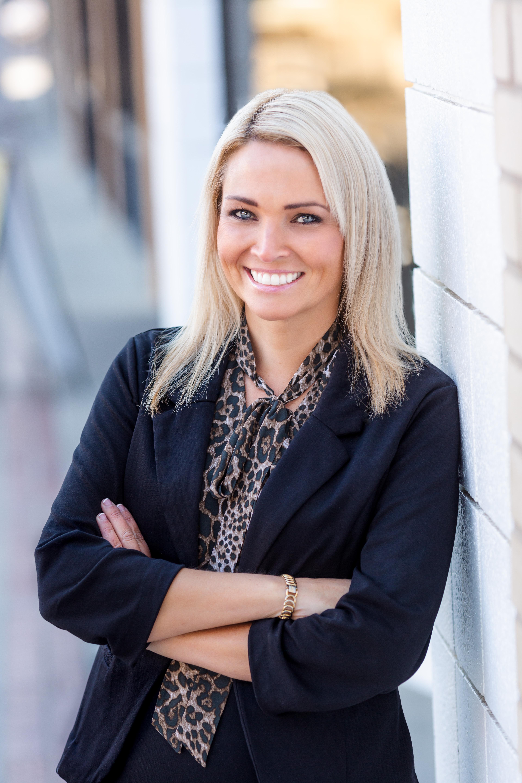 Jill undefined Davisson-Mathews