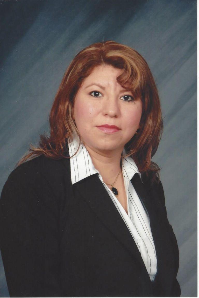 Alma Arriola