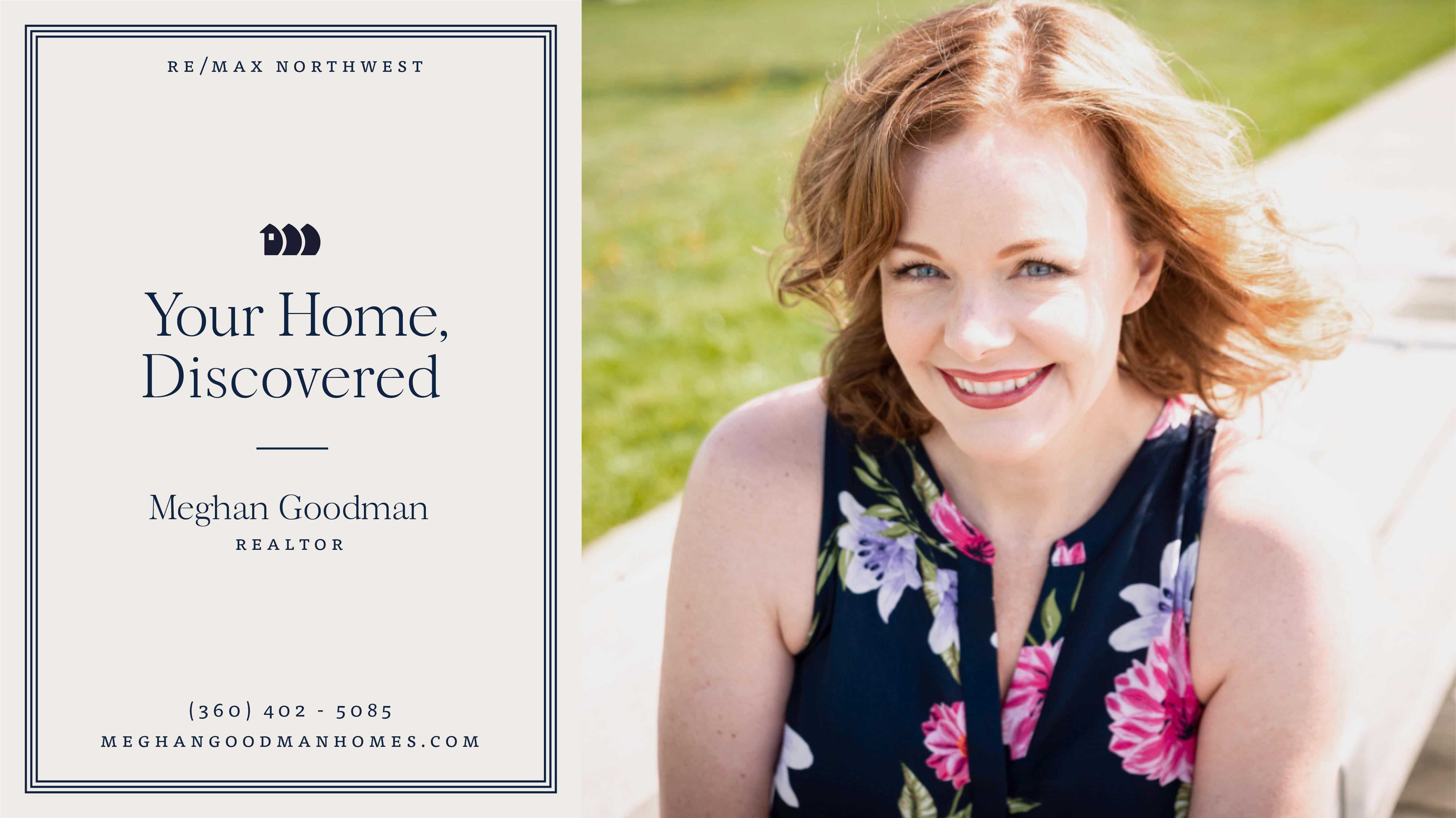 Meghan undefined Goodman