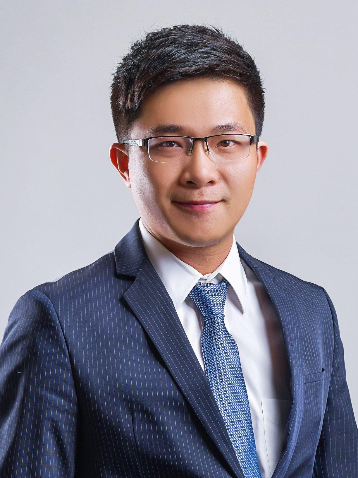 Jiaxin (Leo) Zhang