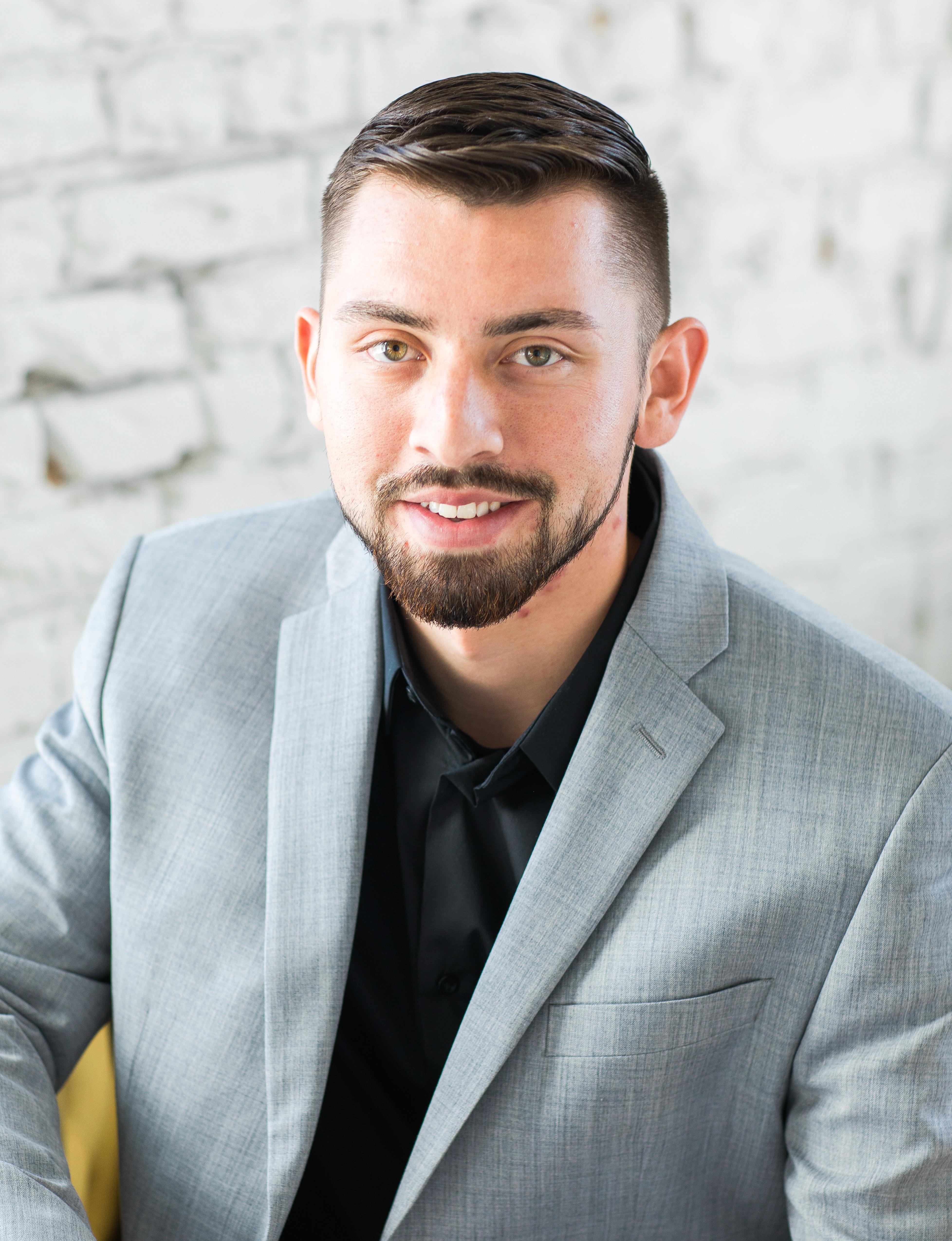 Justin Gallegos