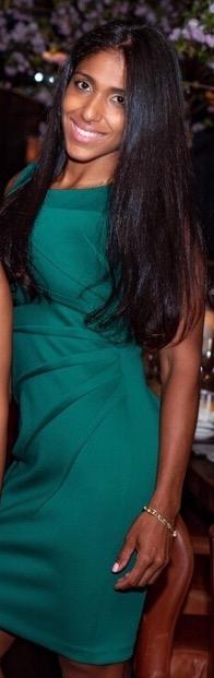 Silvia Tejeda