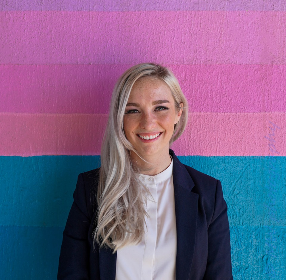 Katie McReynolds