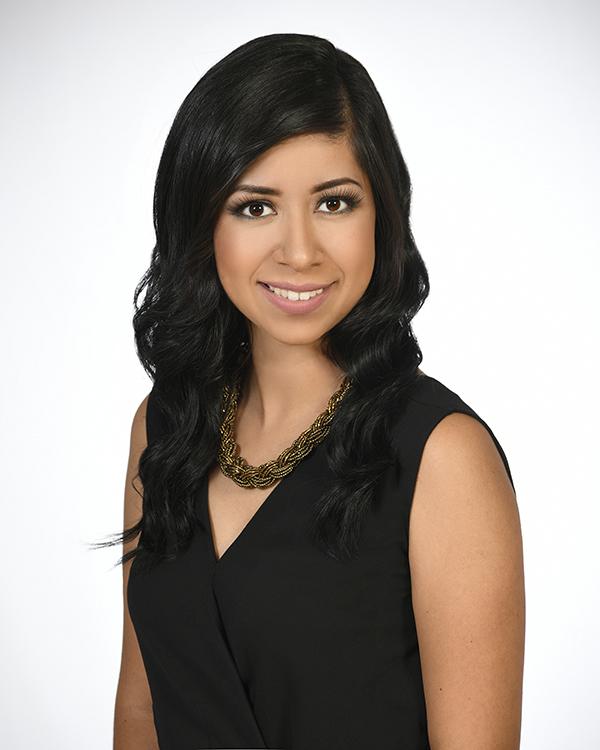 Nadia undefined Garcia