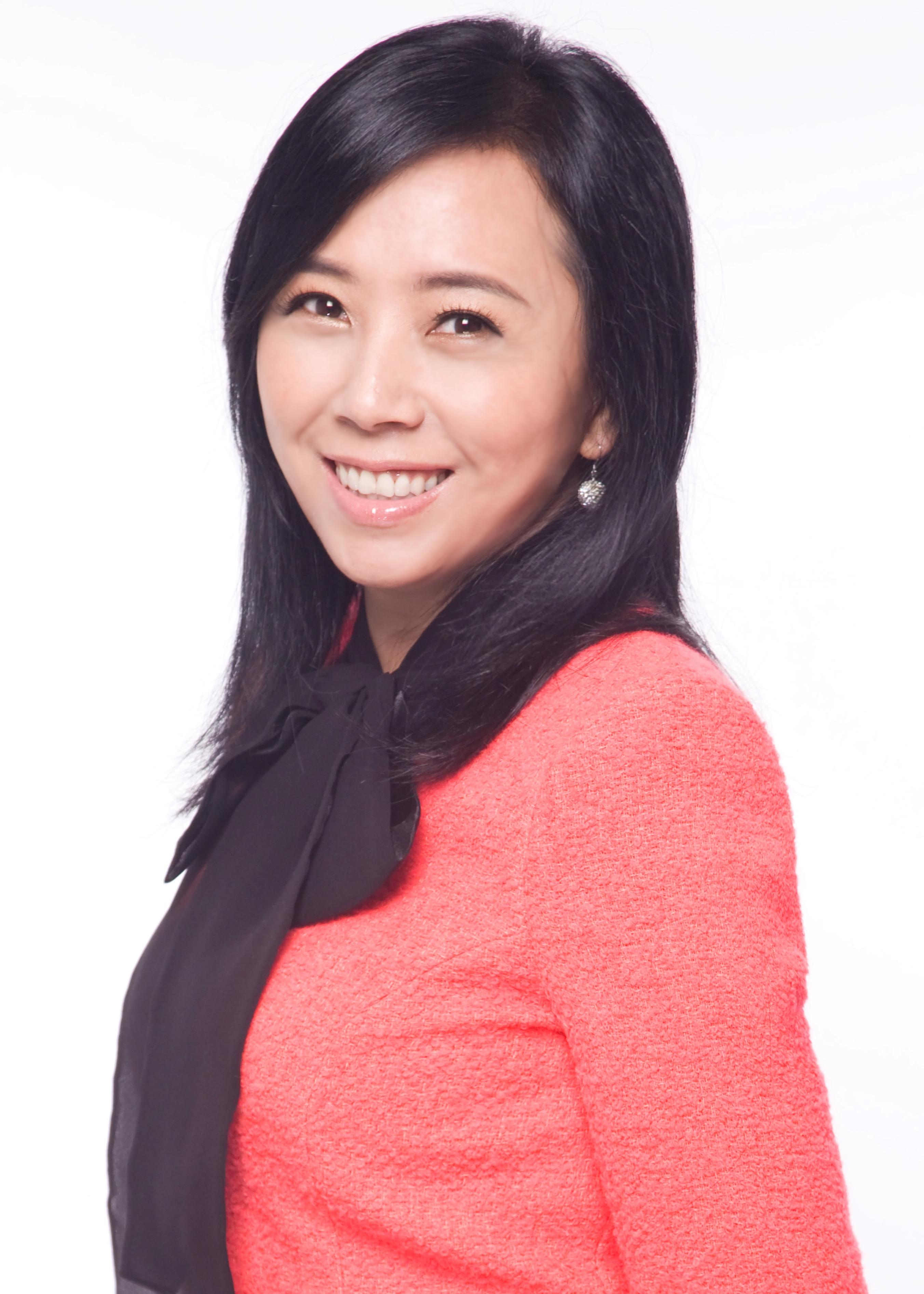 Lina undefined Chu