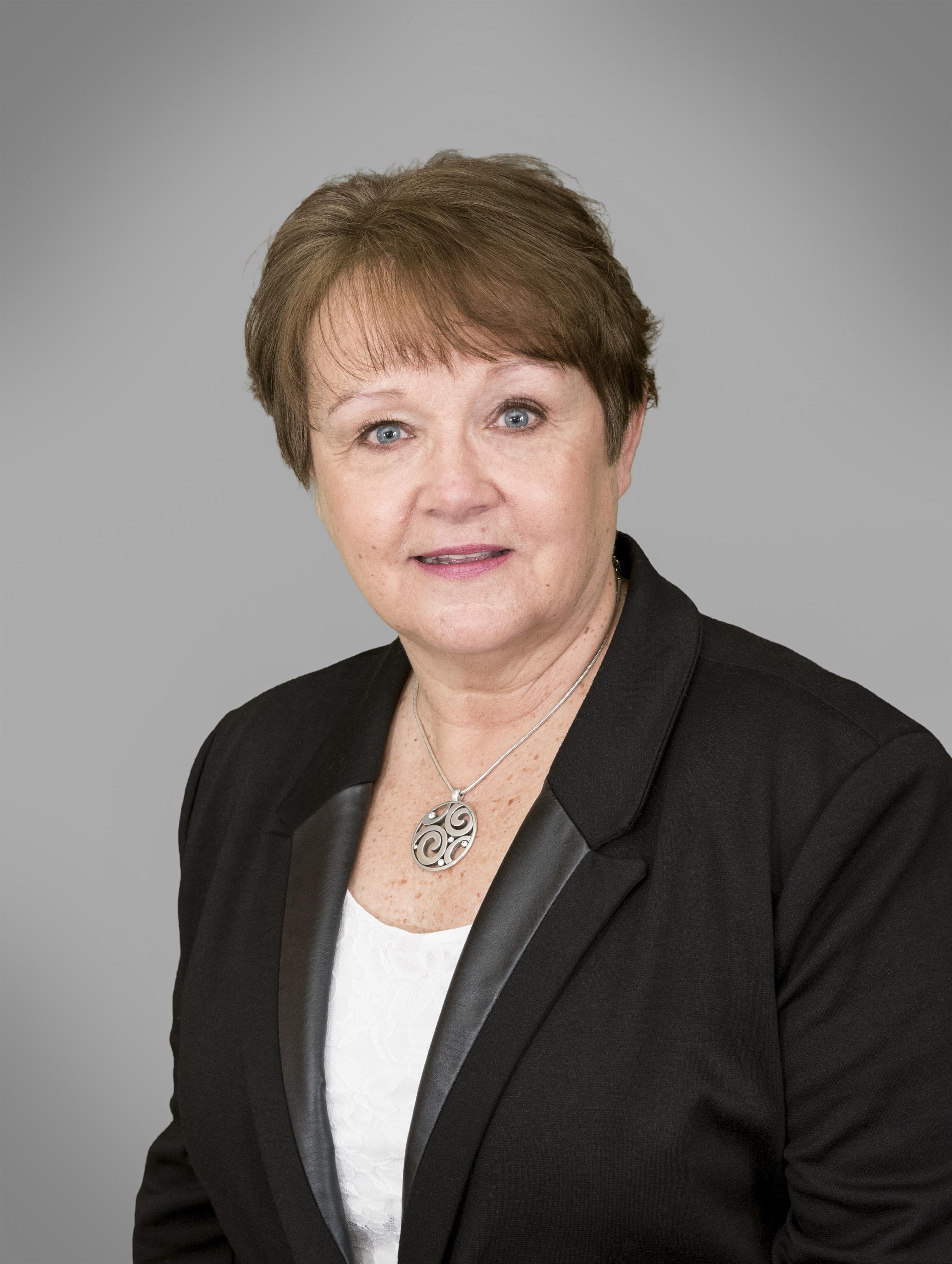 Kathleen undefined Jillson