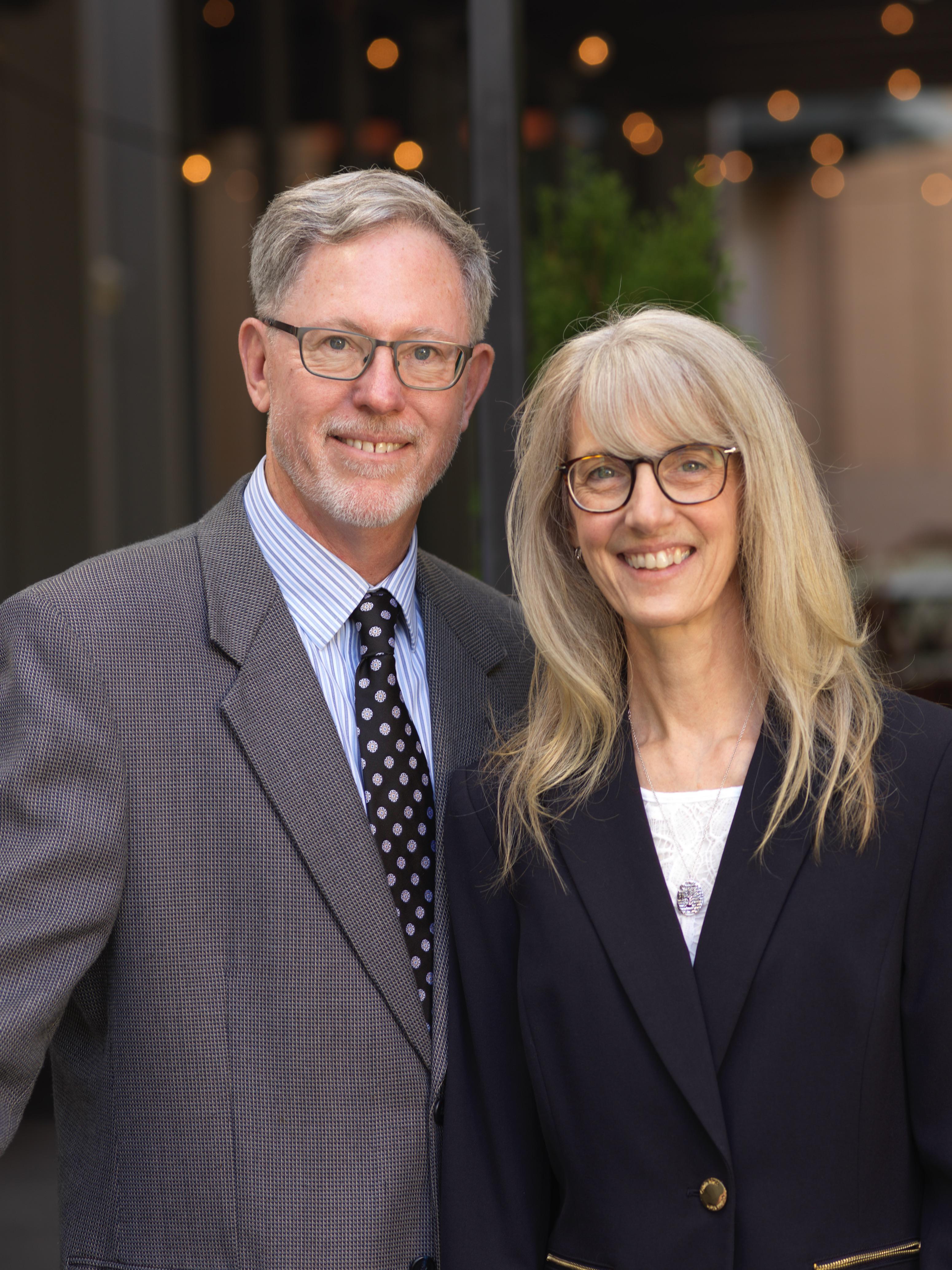 Skip & Cindy Huntress Real Estate