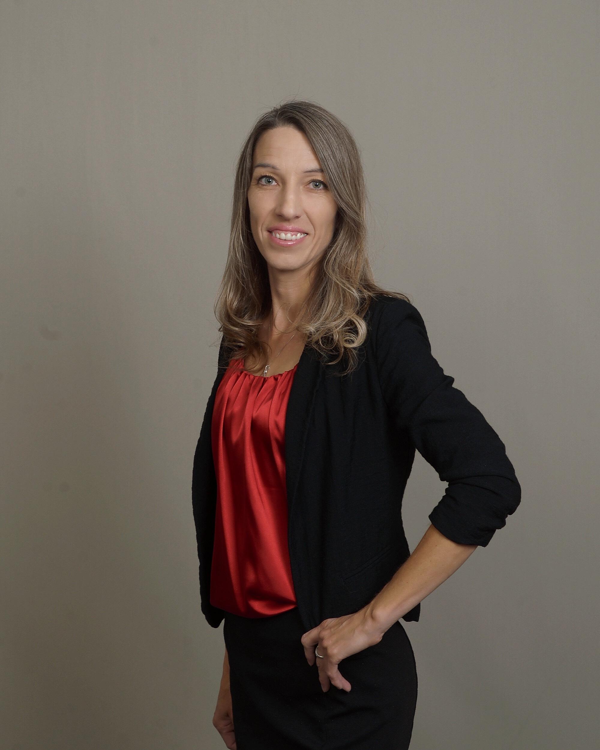 Kristine Connolly