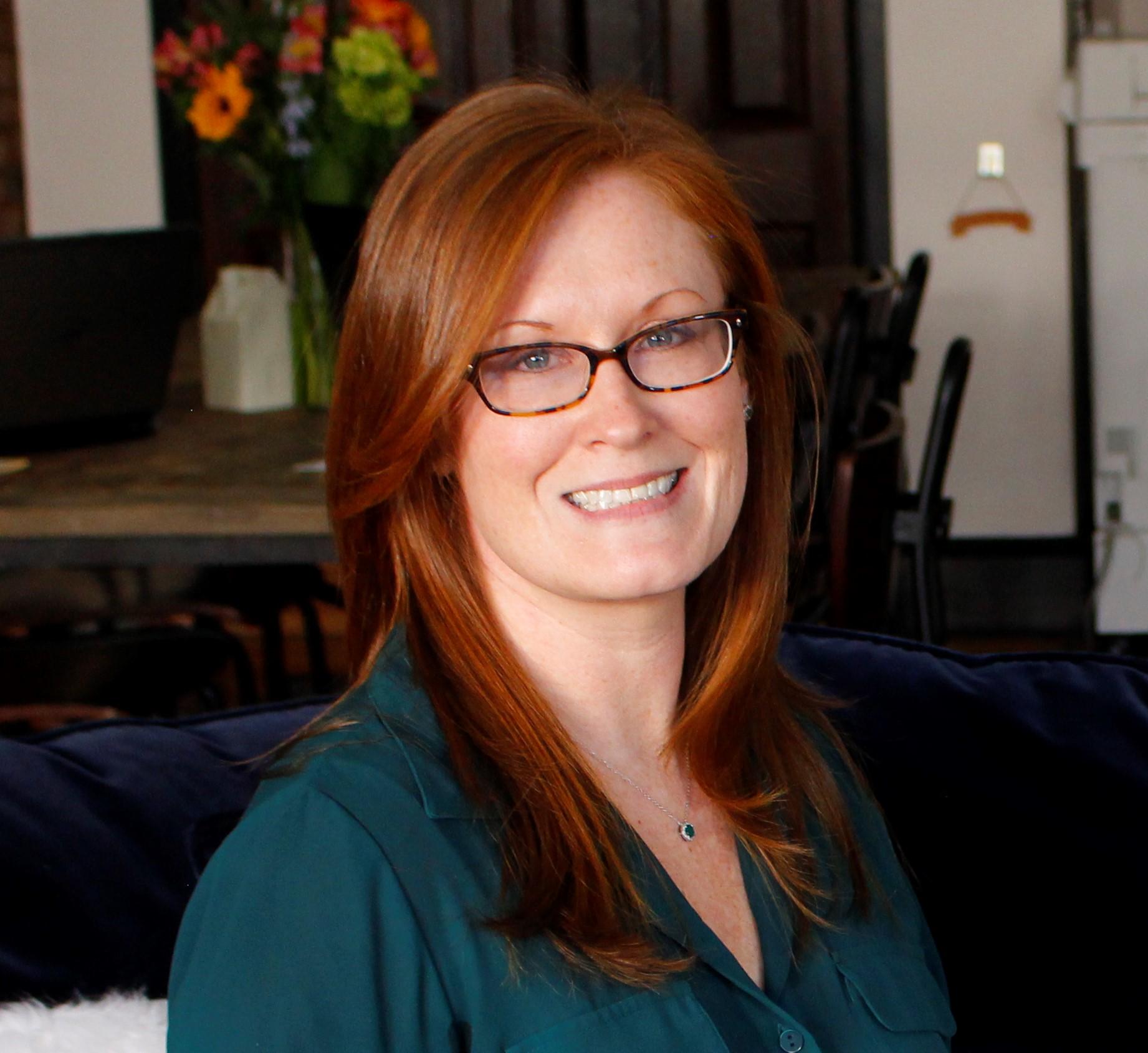 Jennifer Colahan undefined McIlhenny